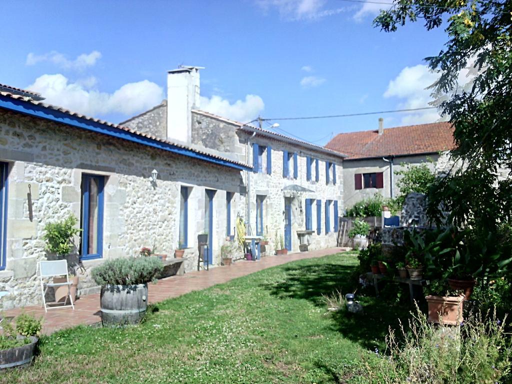 Hotel La Codournise