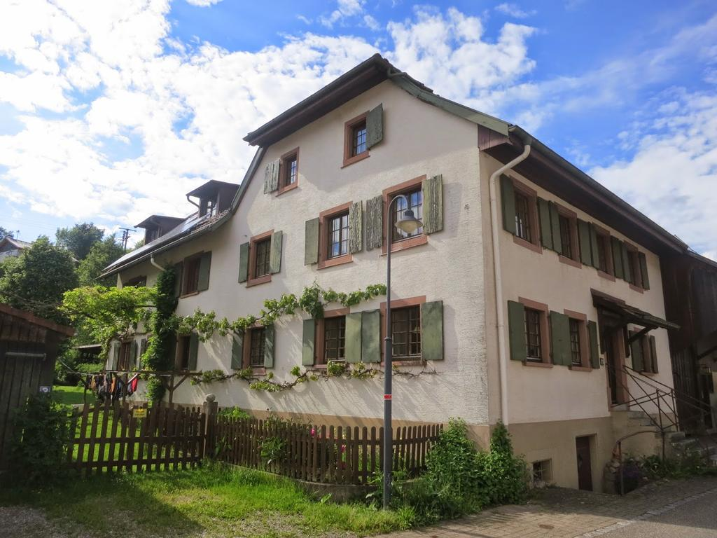 Hotel Ferienhof