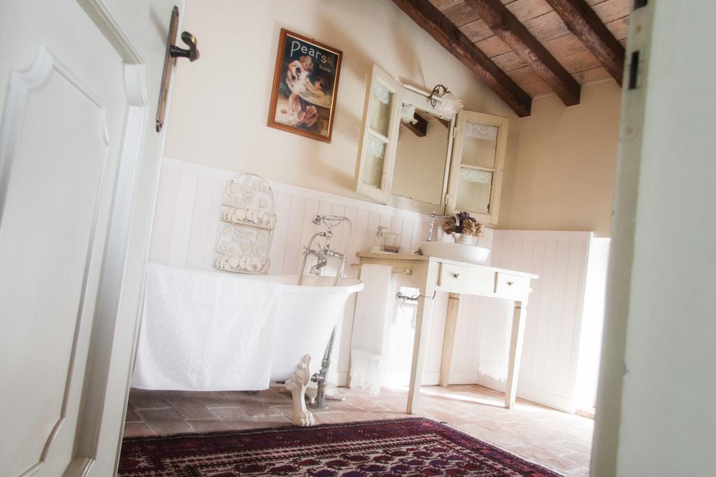 Baño Hotel Il Poggio
