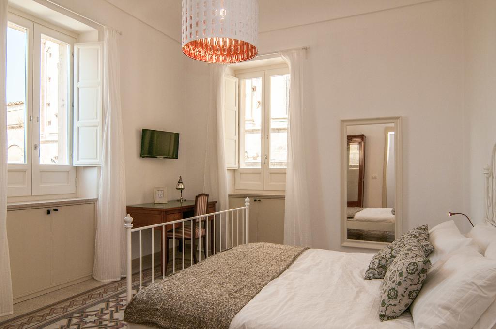 Habitación Hotel Noveccento de Sicilia