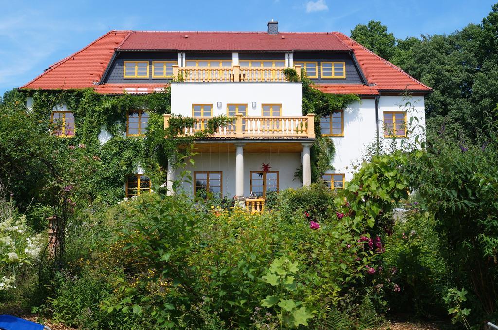 Hotel Villa Weissig