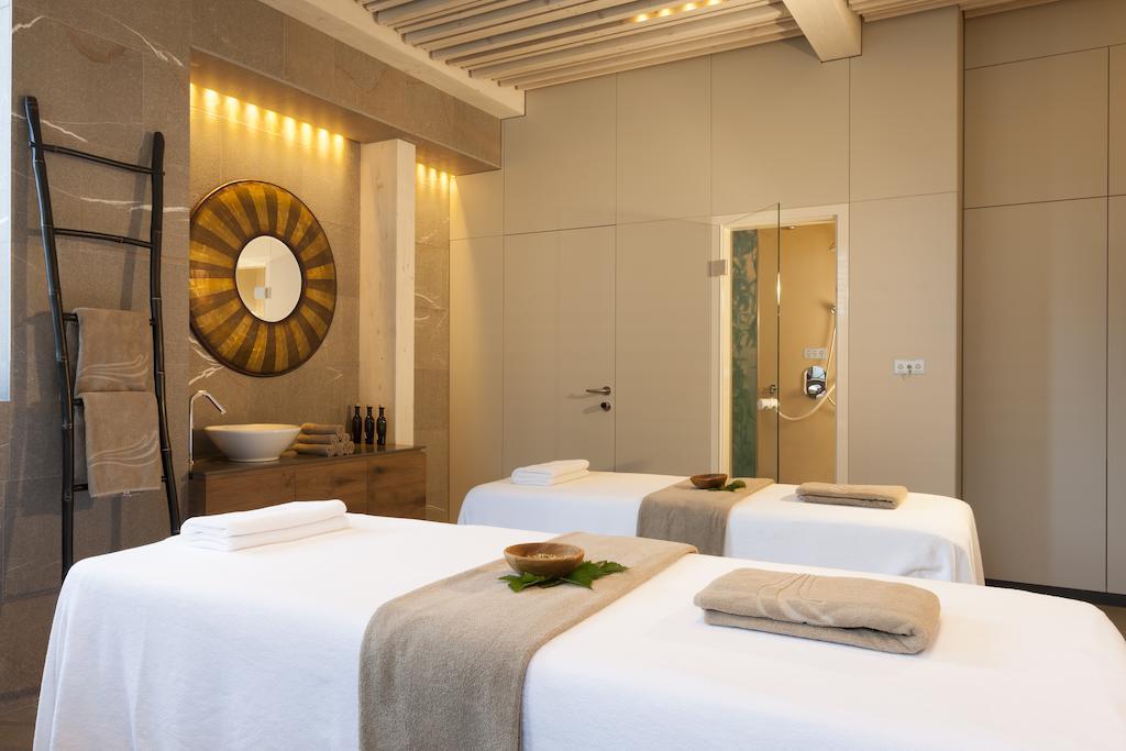 Sala de masajes Hotel Weissenssehorf
