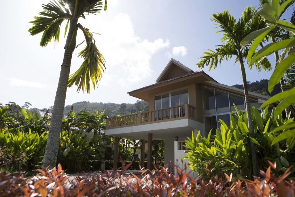 The LifeCo Phuket Well-Being Detox Center and Vegan Hotel