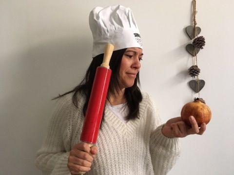 ¿Cocinar yo?