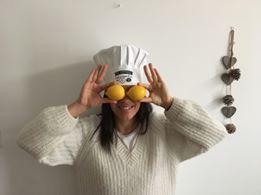 Cocinera limonera