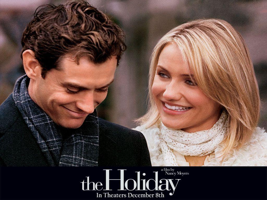 """Escena película """"The Holiday"""""""