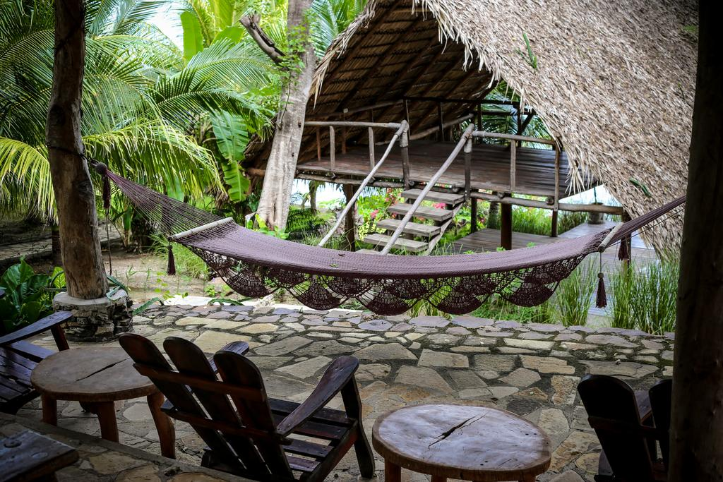 Hotel Vegano Nicaragua
