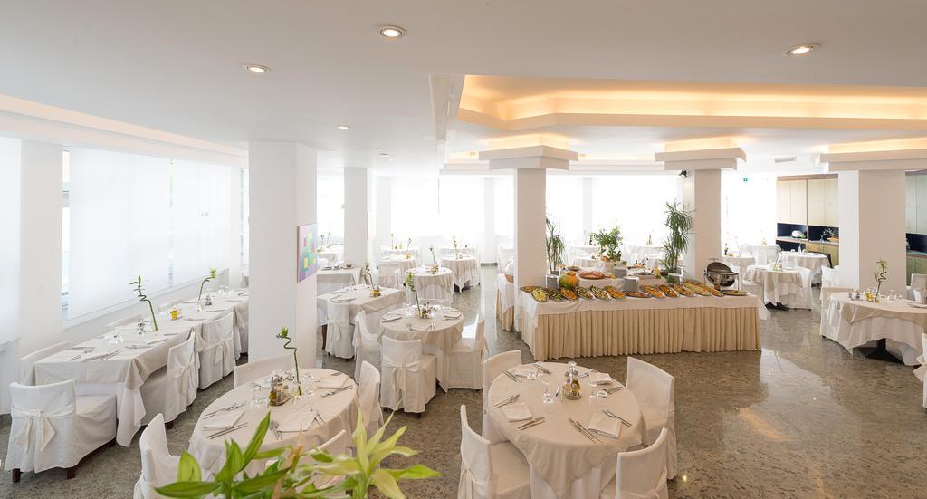 Hotel vegano en Giulianova