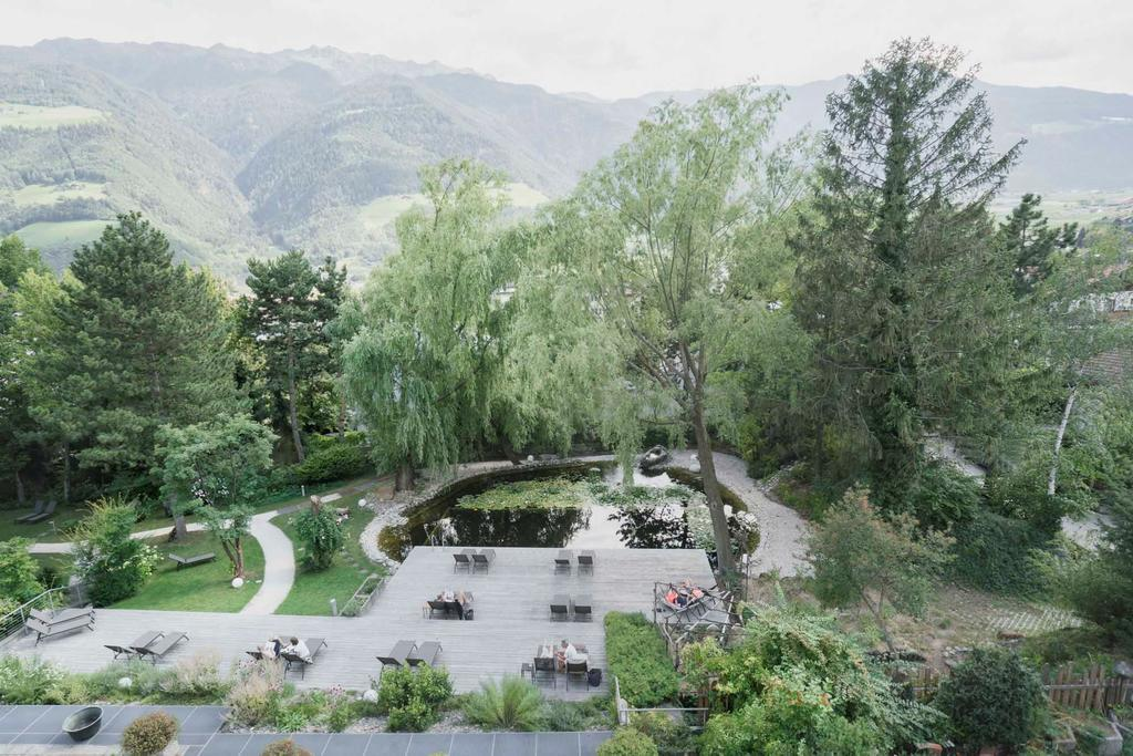 Hotel Vegano en Naturns
