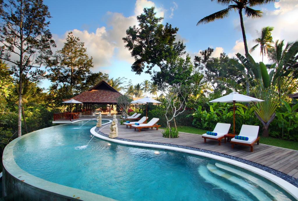 Hotel Vegano en Bali