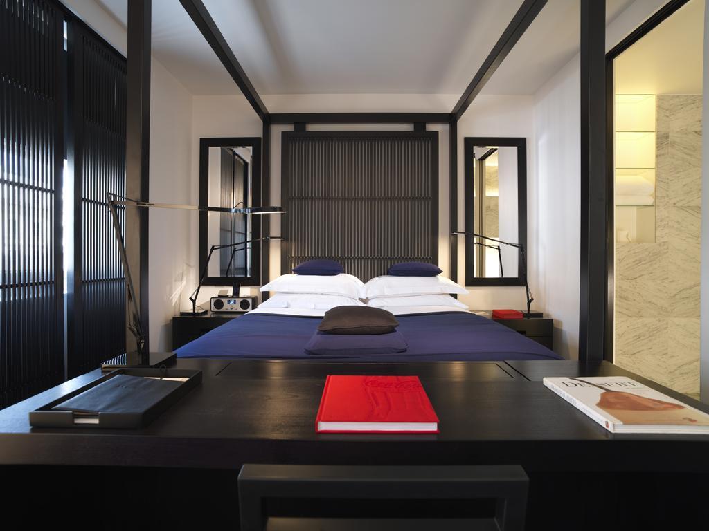 Suite West Hotel Vegano en Londres susipeivegan