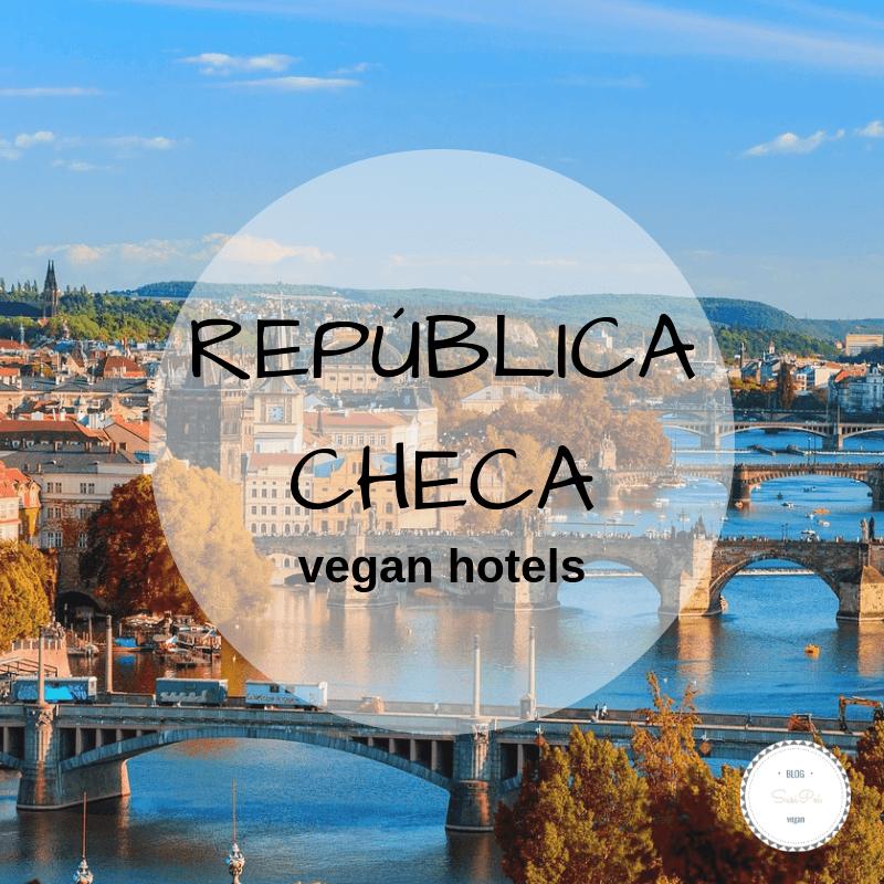 turismo vegano república checa