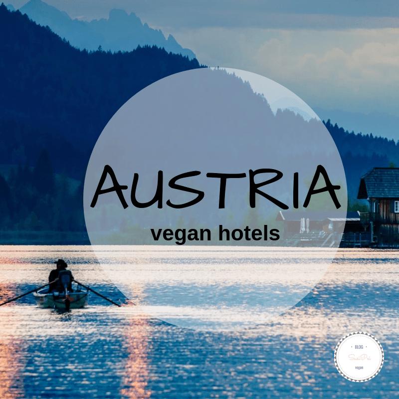 viajes veganos austria