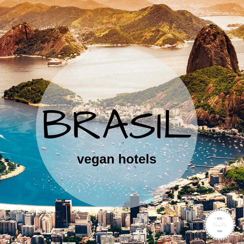 viajes veganos brasil