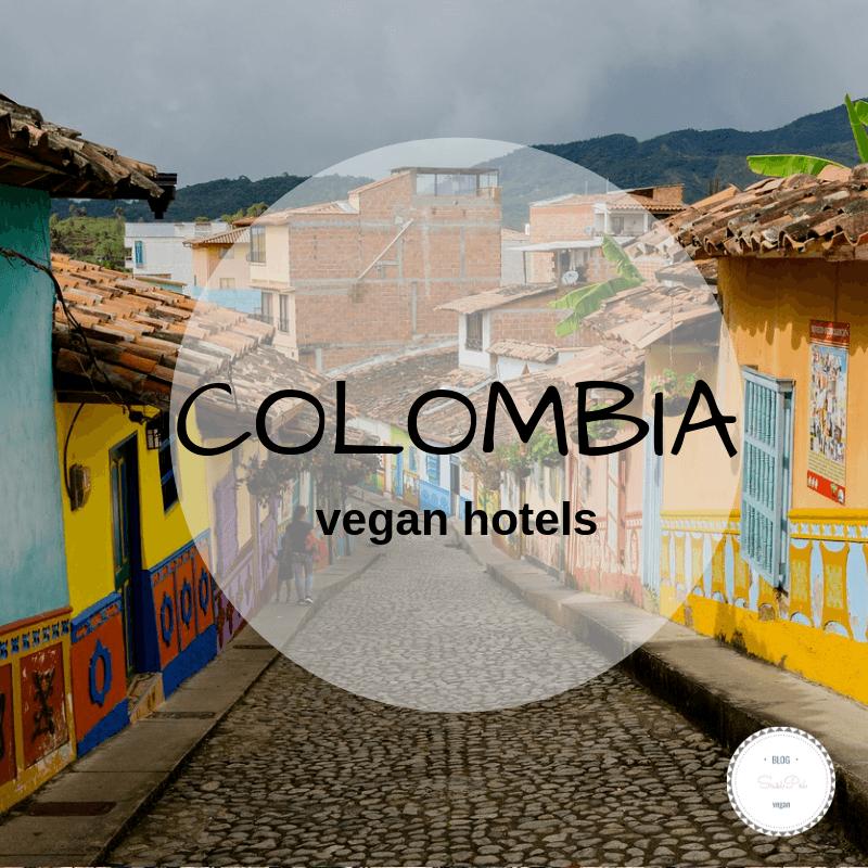 turismo vegano colombia