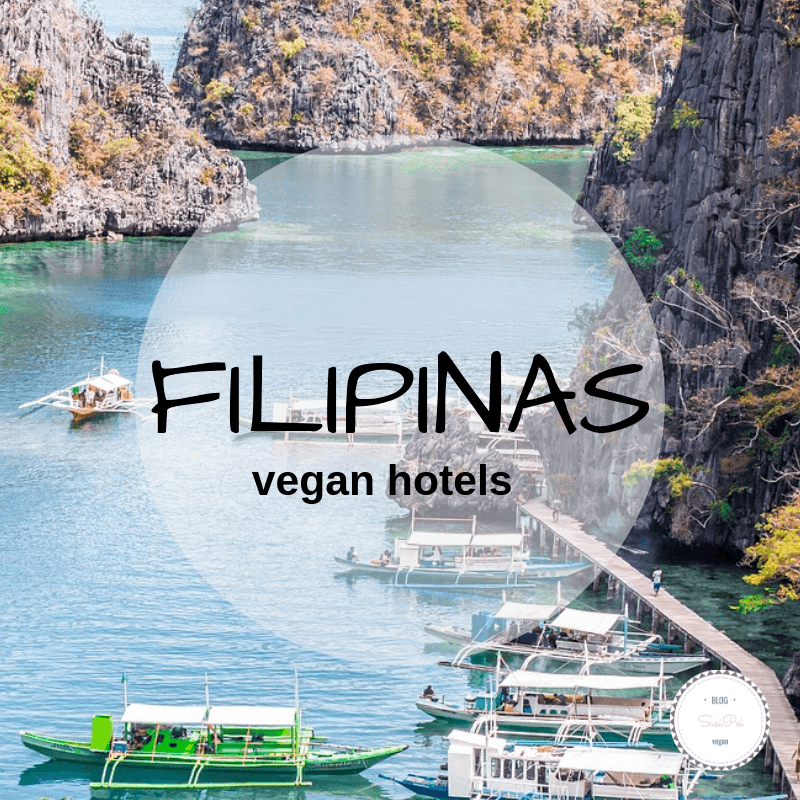 viajes veganos filipinas