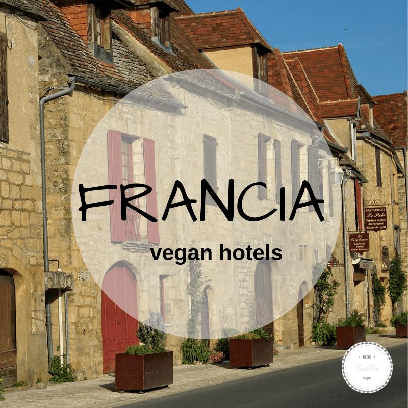 viajes veganos francia