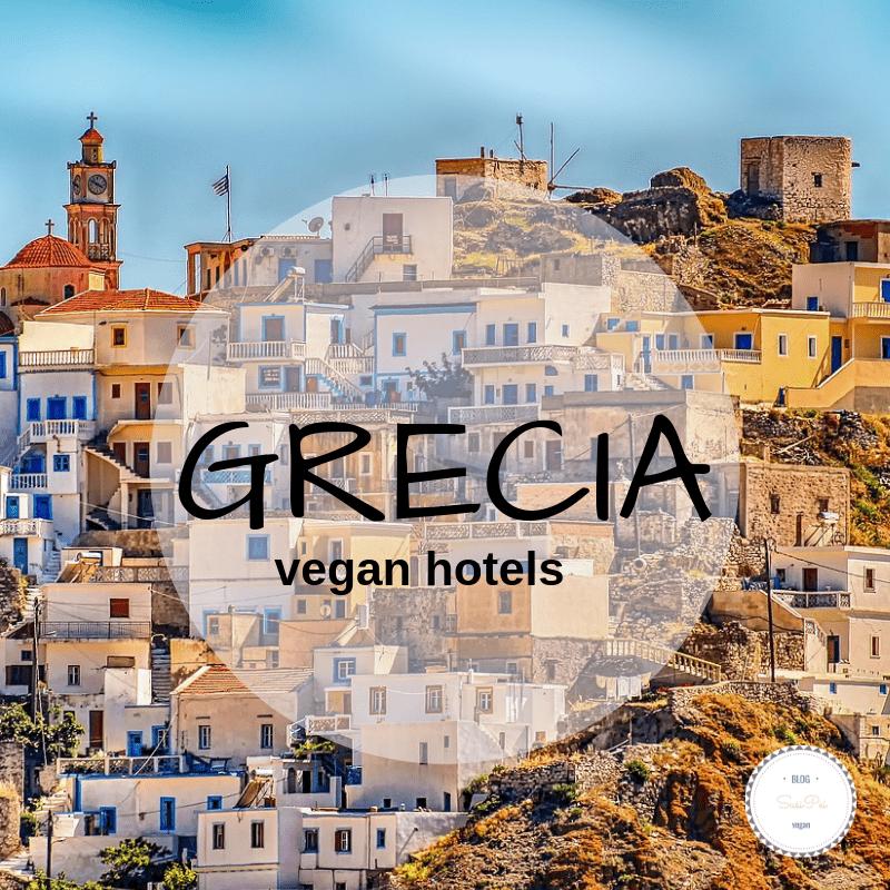 turismo vegano grecia