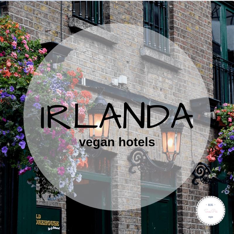 vegetarian hotels irlanda