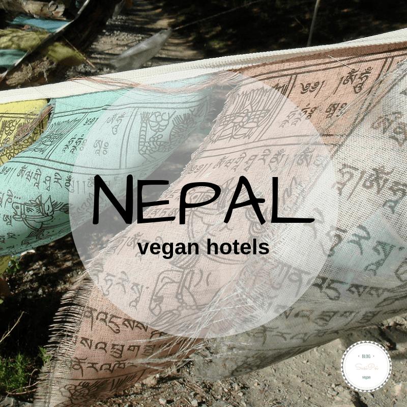 viajes veganos nepal