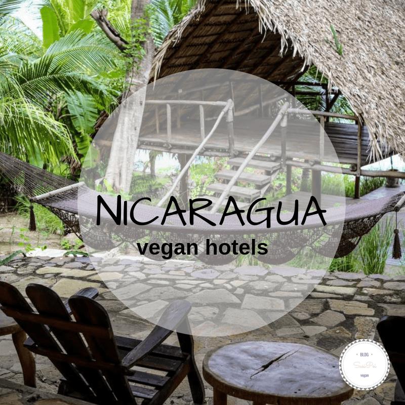 viajes veganos nicaragua