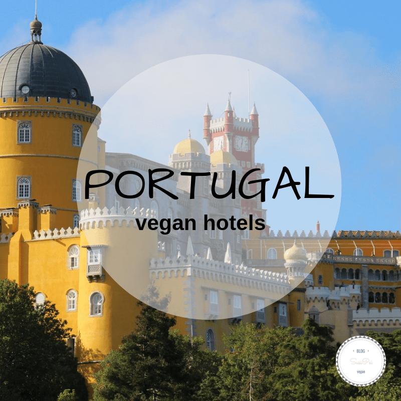 viajes veganos portugal