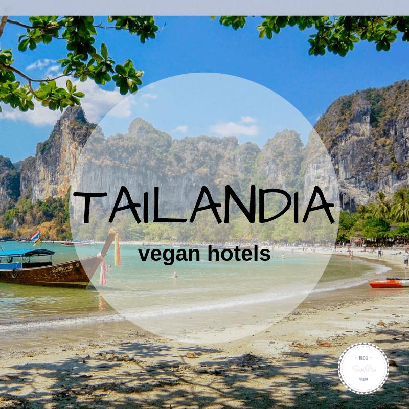 turismo vegano tailandia