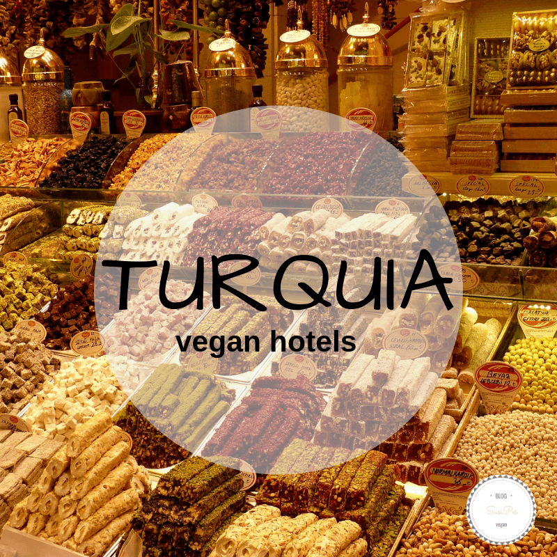 viajes veganos turquia