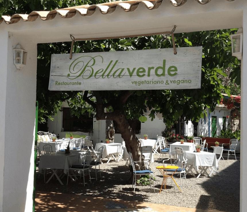 restaurante vegetariano puerto pollensa