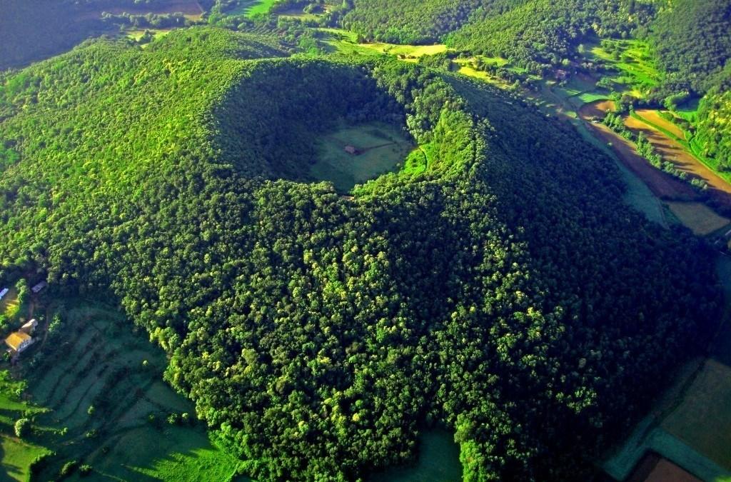 turismo vegano volcanes