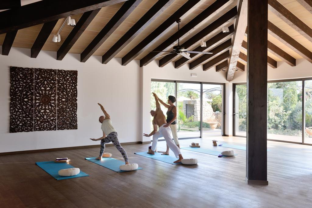 yoga hotel mallorca