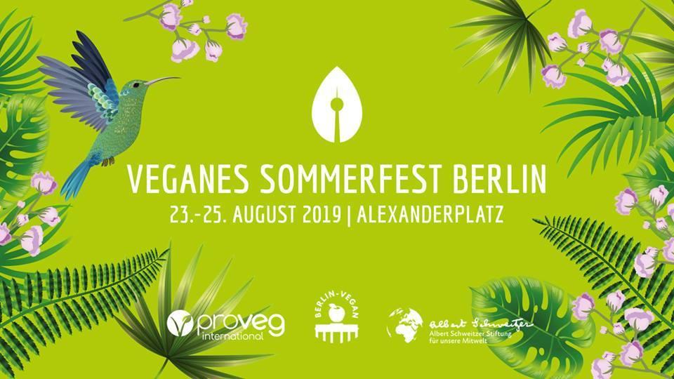 festival vegano berlín 2019