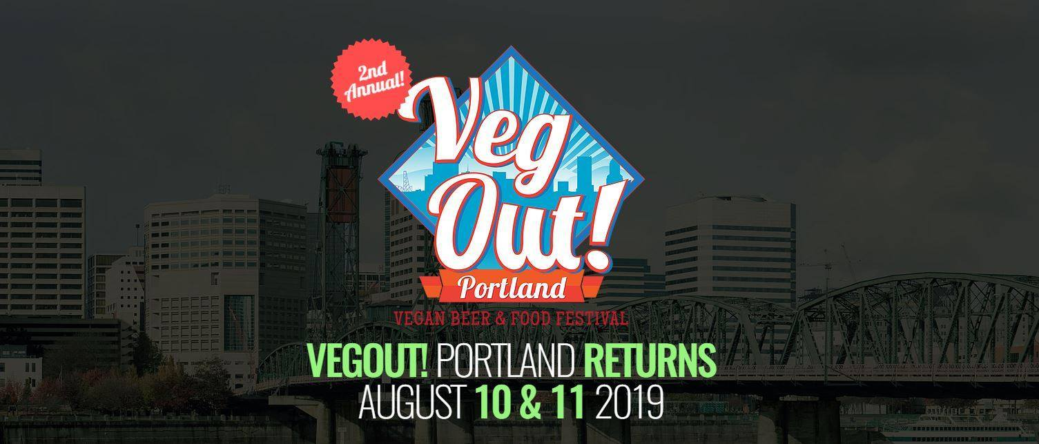 festival vegano portland