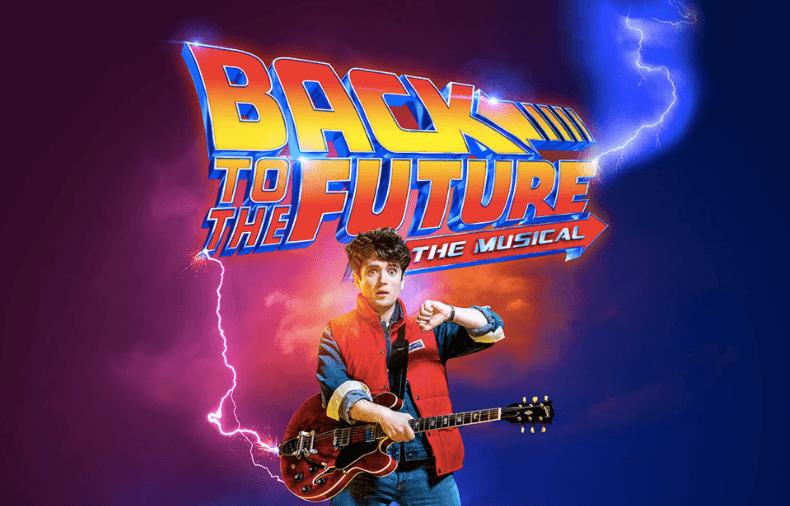 ir al musical regreso al futuro