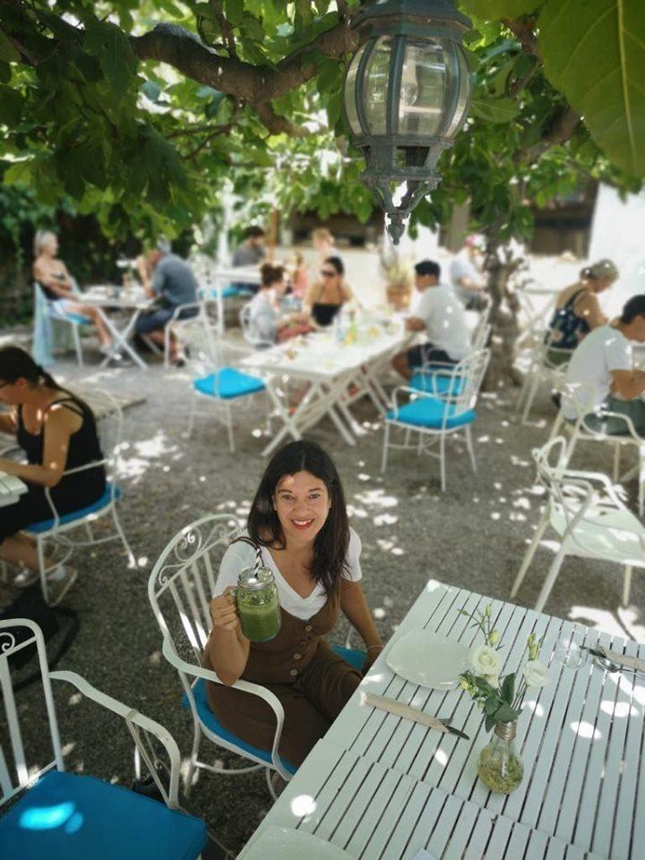 Restaurante Bellaverde