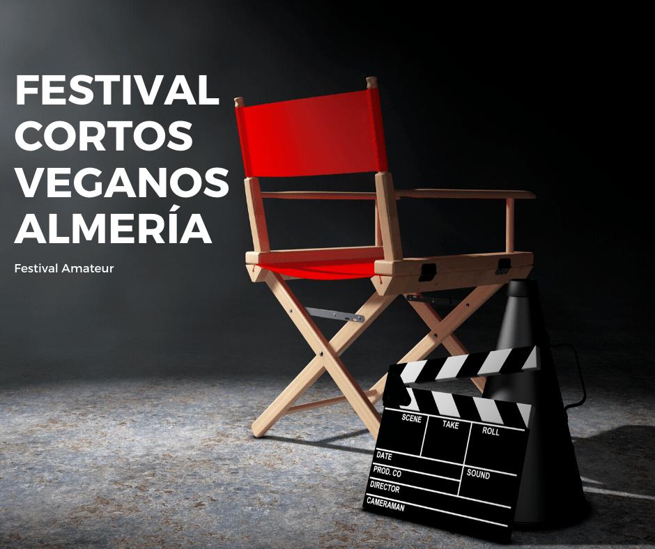 festival cortos veganos almería