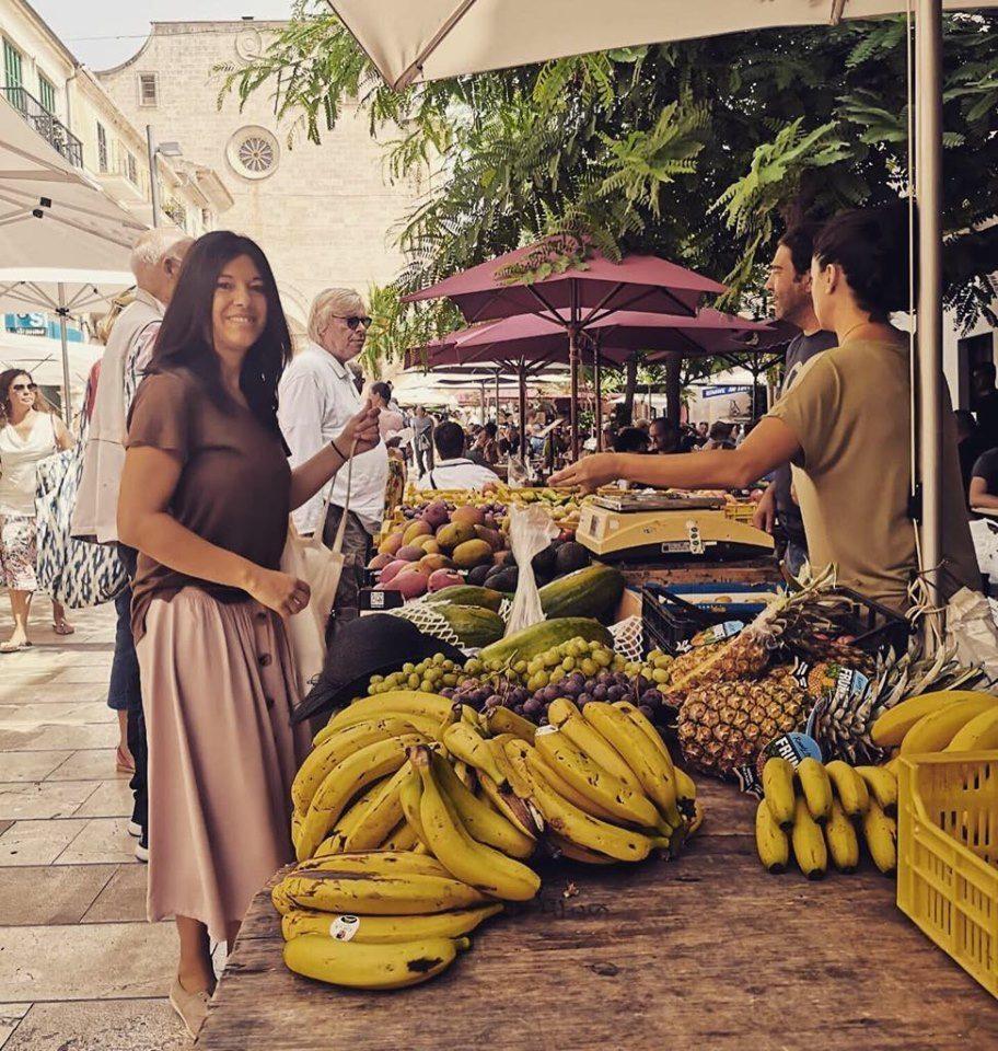 mercado santanyí