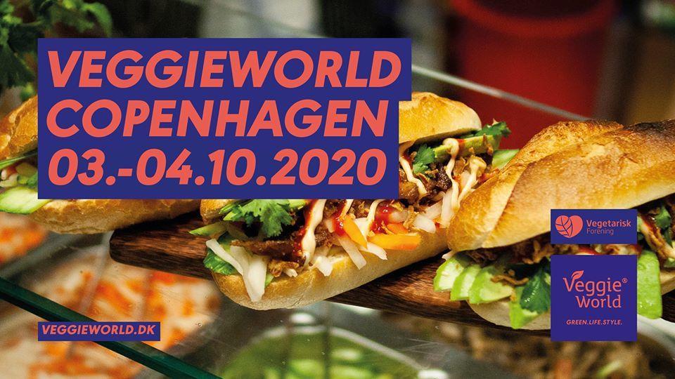 Veggiew roeld copenhagen 2020