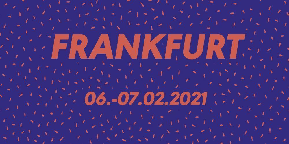 veggie world frankfurt 2020
