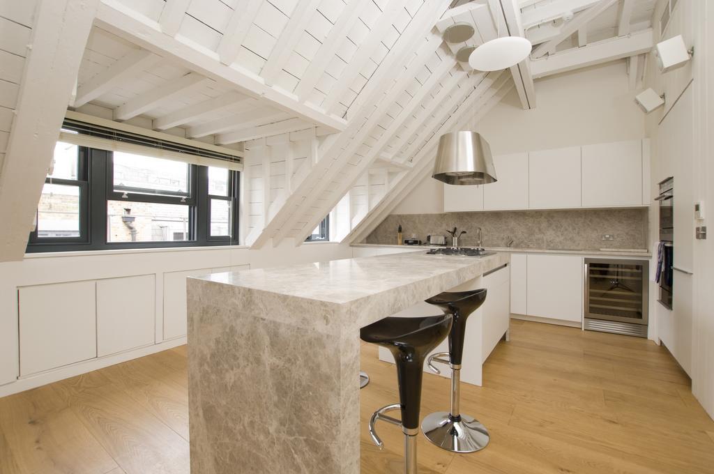 Apartamento Covent Garden