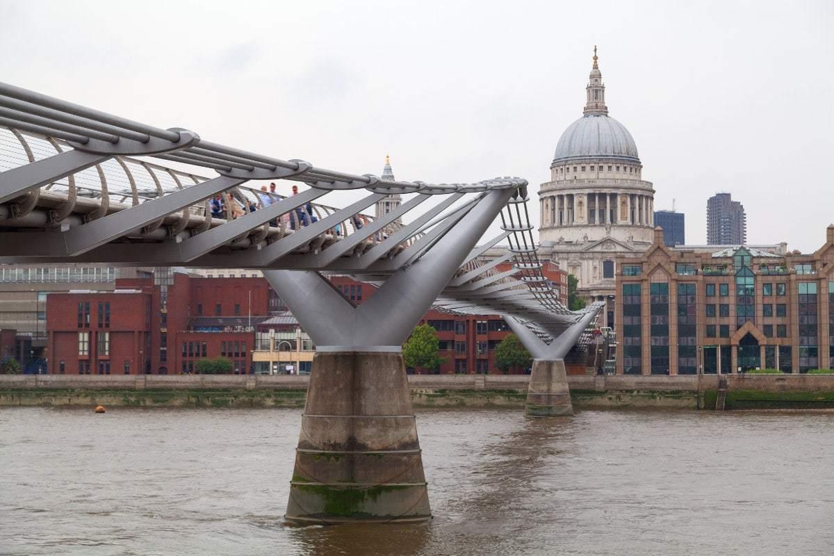 puente y san pablo