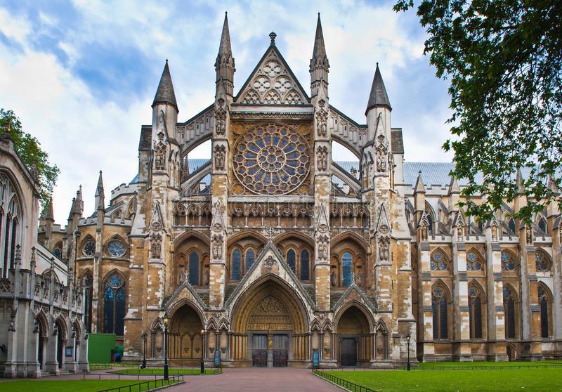 ver abadía westminster