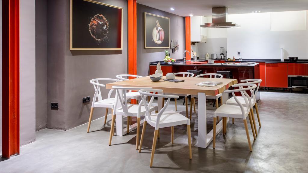 Mejor apartamento Madrid