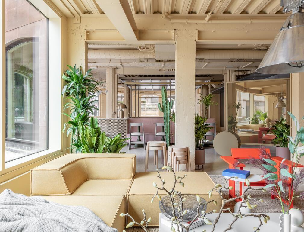 mejor apartamento london city
