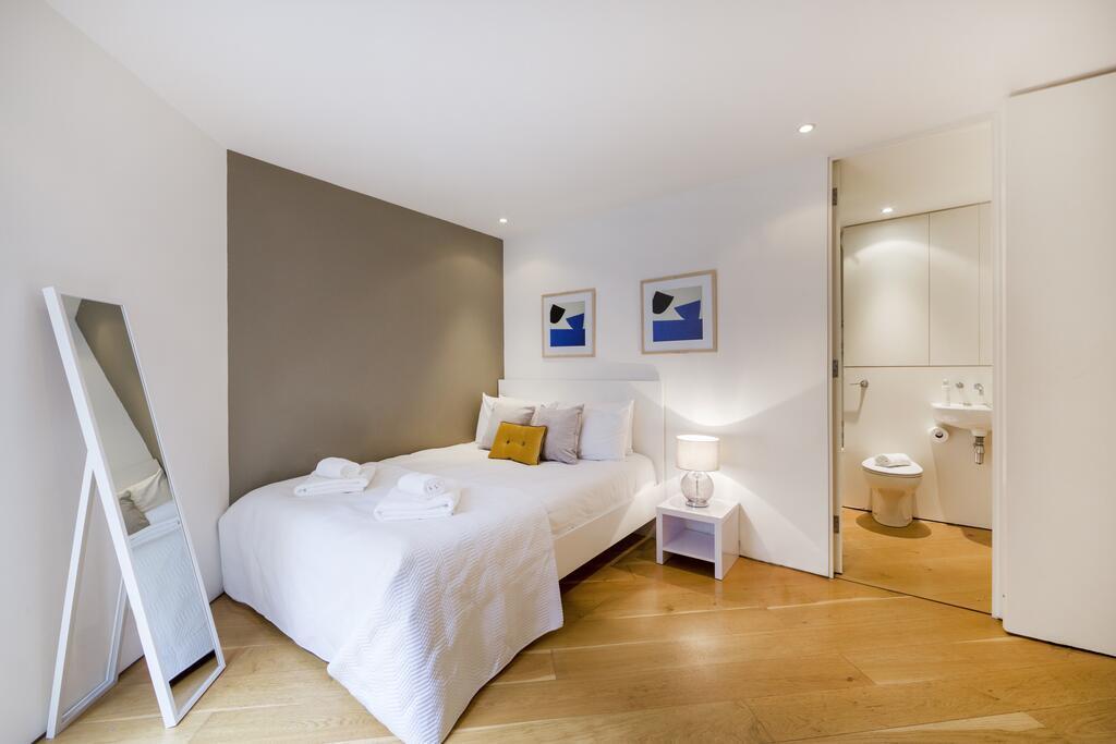 the best apartment Mayfair