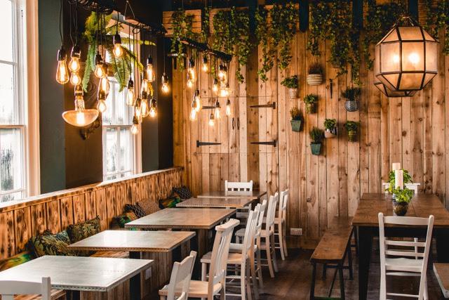 the best vegan restaurants london