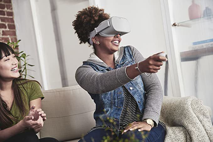mejores gafas realidad virtual