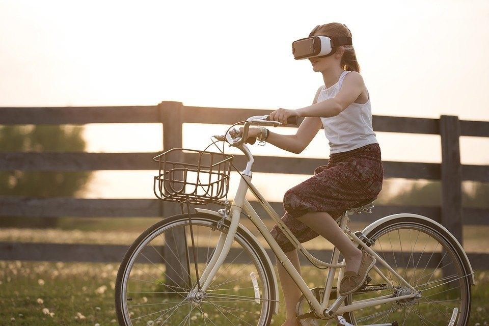 sensaciones gafas virtuales