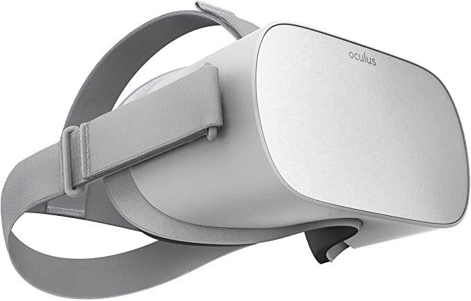 gafas virtuales cine