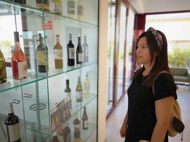 Visitar Bodega Juan Gil